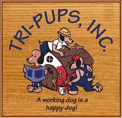 Tri Pups, Inc.
